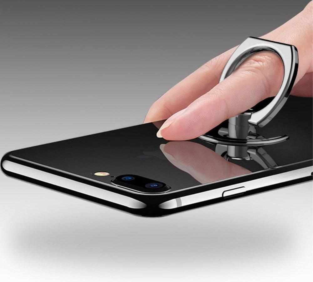 Кольцо-держатель для смартфона