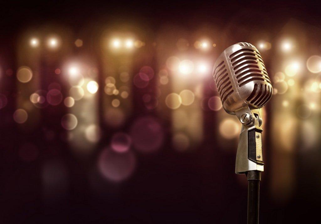 Абонемент на нескольких индивидуальных занятий по вокалу