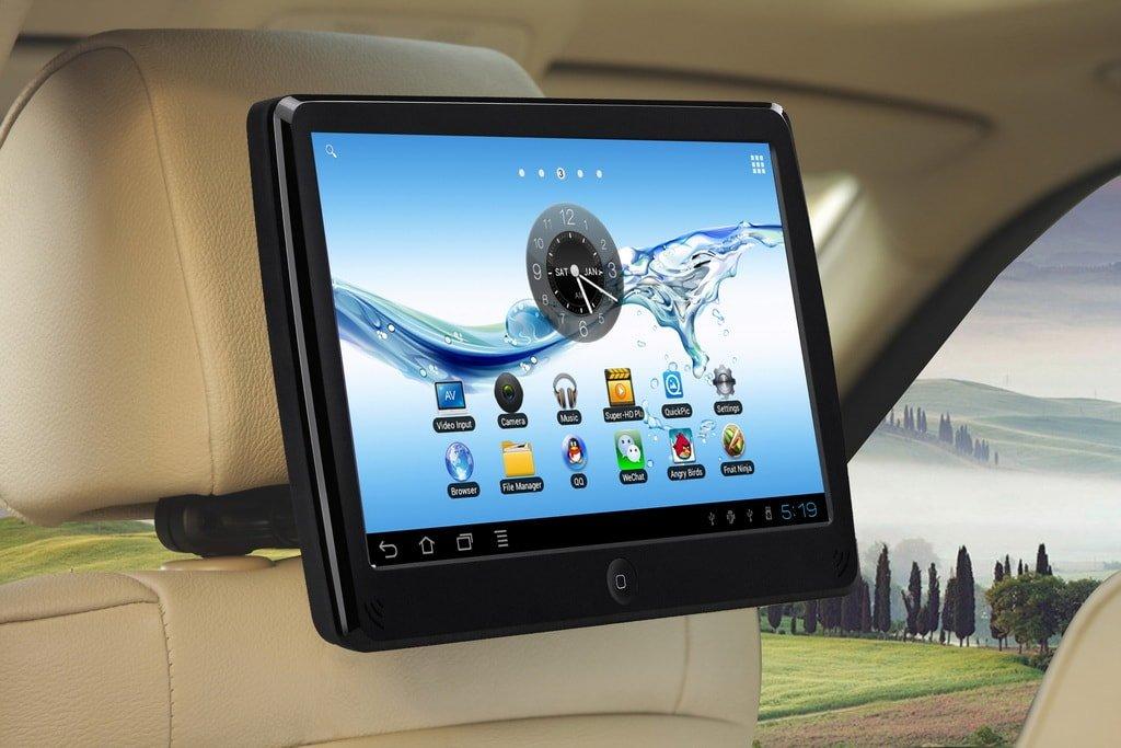 Автомобильный монитор