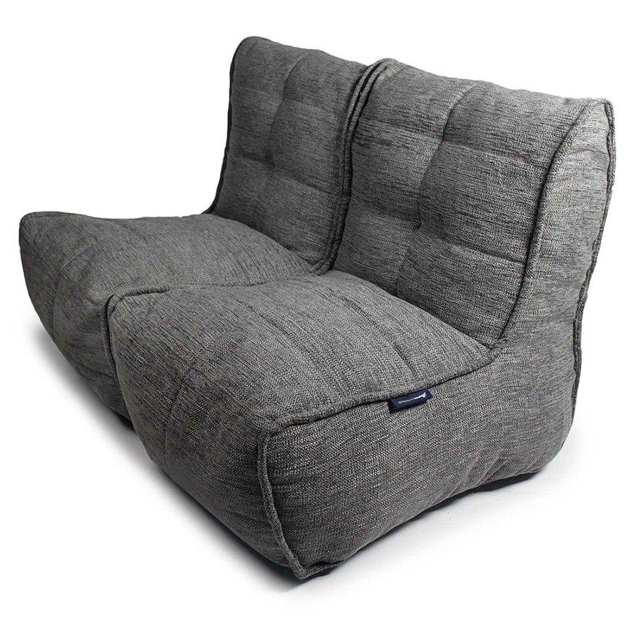 Бескаркасное ультра лёгкое кресло
