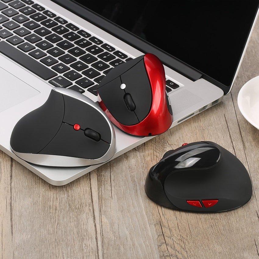 Беспроводная компьютерная мышь
