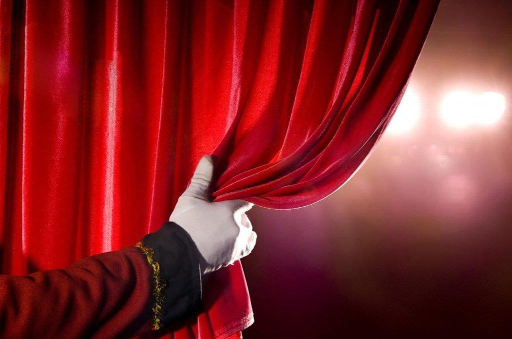Билеты в театр или балет