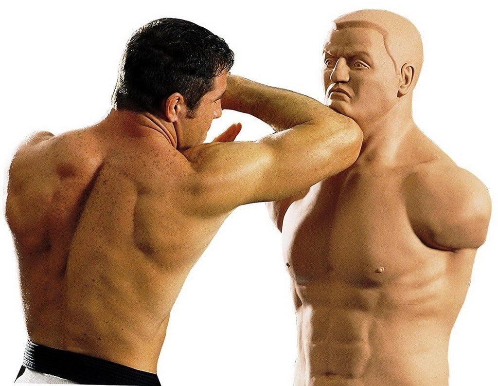 Бокс-манекен
