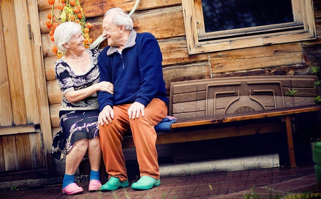 Что подарить дедушке на день рождения – ТОП 10 подарков f636efad8abce