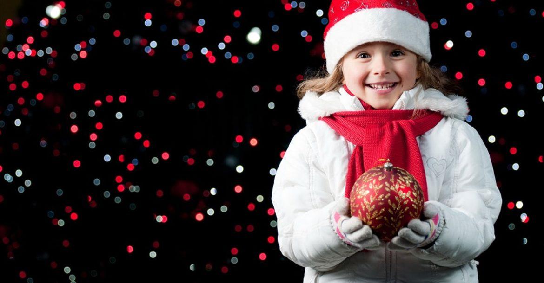 Что подарить девочке на Новый год. 20 потрясающих подарков для маленькой принцессы