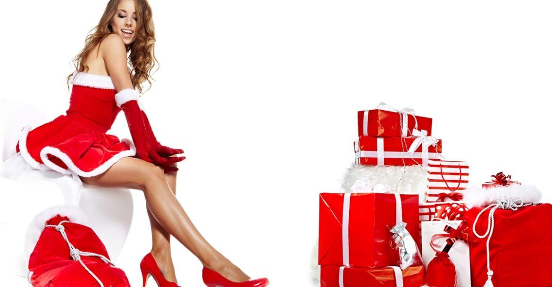 Что подарить девушке на Новый год – ТОП 30 лучших идей