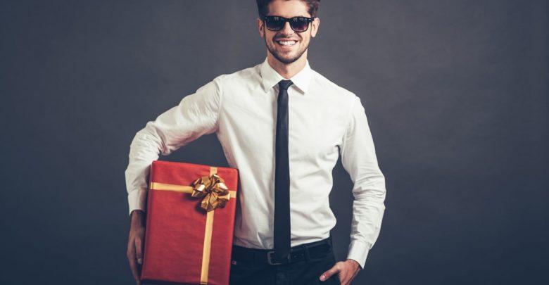 Что подарить другу на Новый год. 20 потрясающих подарков!