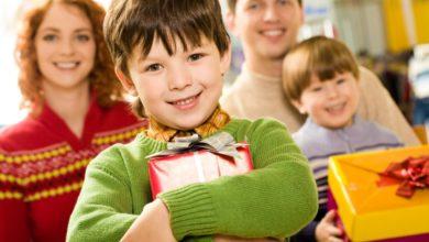 Что подарить мальчику на Новый год. 20 потрясающих подарков!