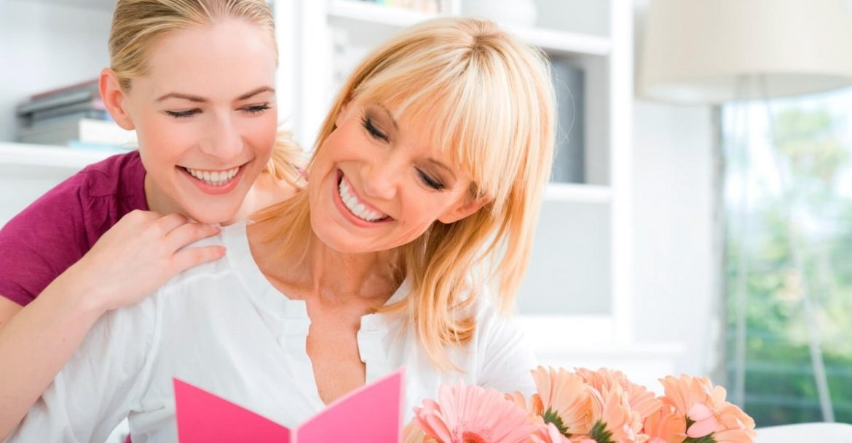 Что подарить маме на 8 Марта. 30 трогательных подарков!