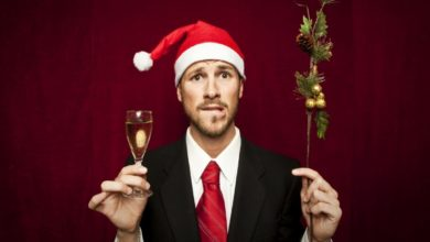 Что подарить мужчине на Новый год.ТОП 30 актуальных вариантов!