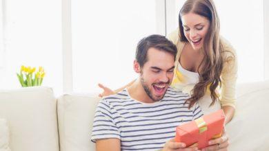 Что подарить мужу на 23 февраля. Топ 20 лучших идей для подарка