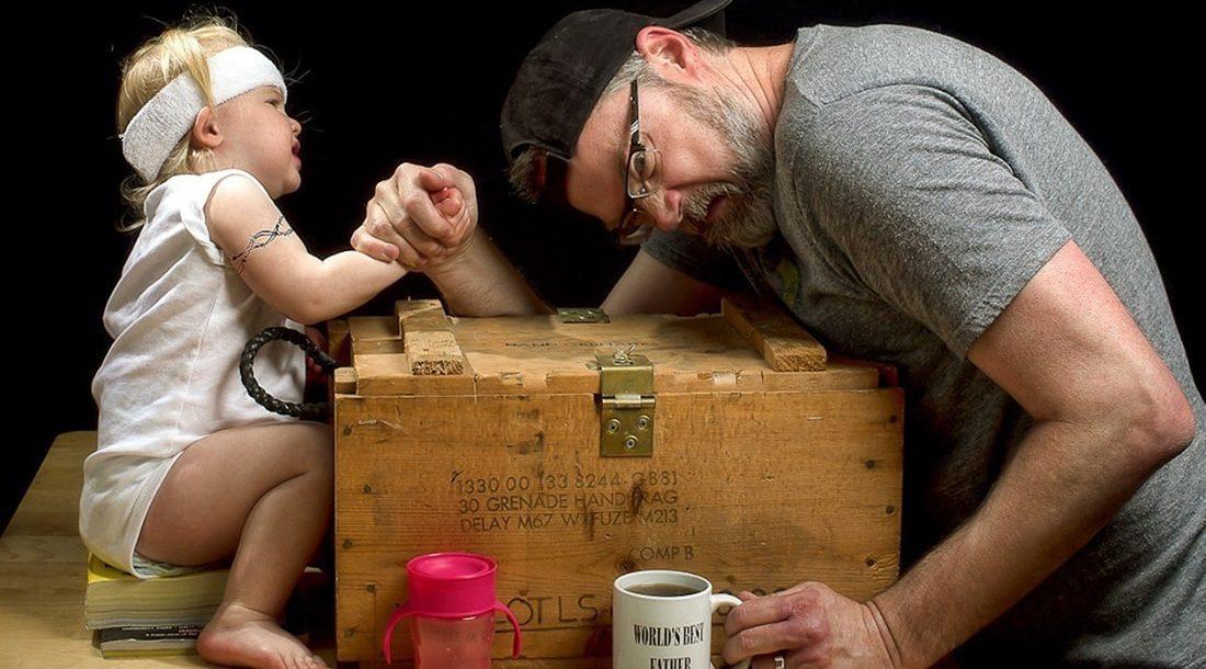 Что подарить папе на день рождения – ТОП 30 подарков