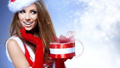 Что подарить женщине на Новый год – ТОП 30 подарков
