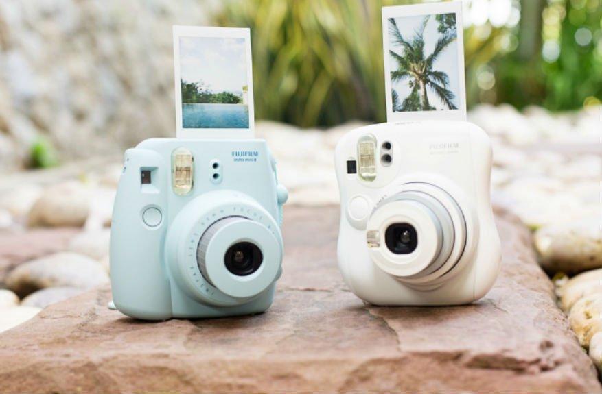 Фотокамера instax mini
