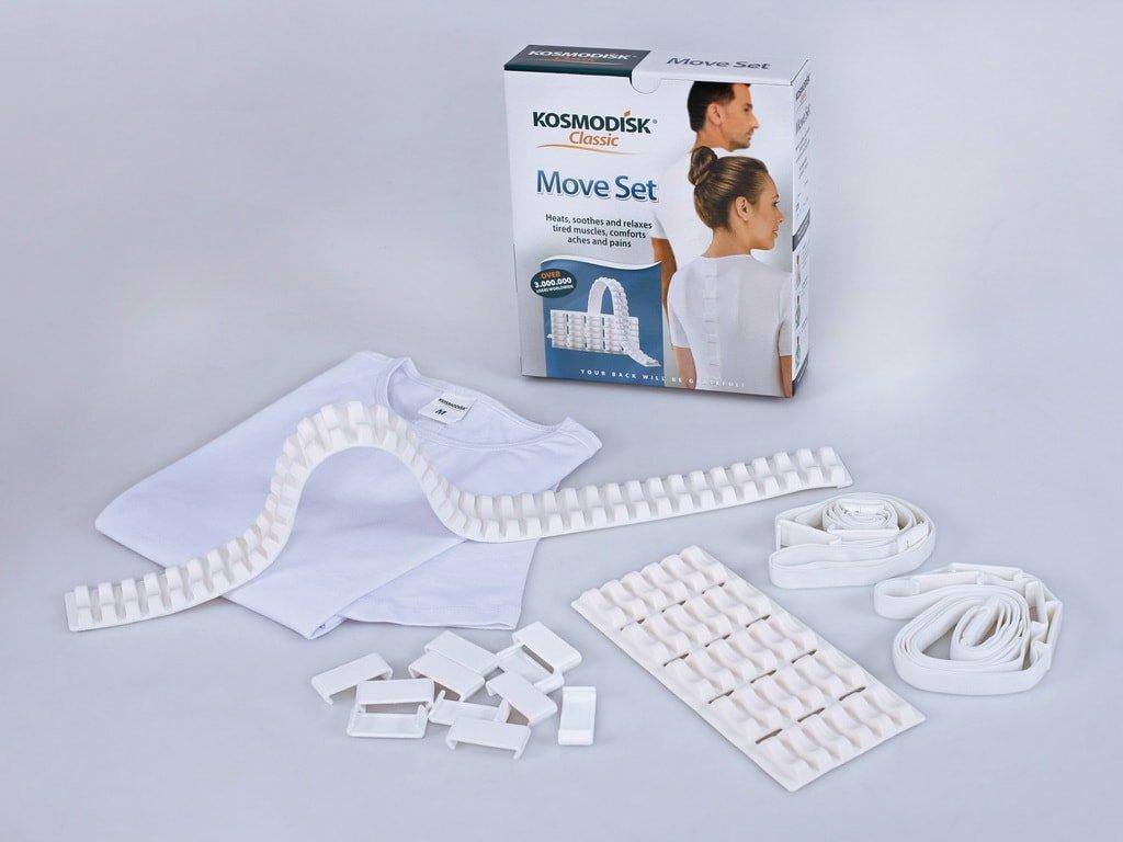 Космодиск «Classic Move Set»