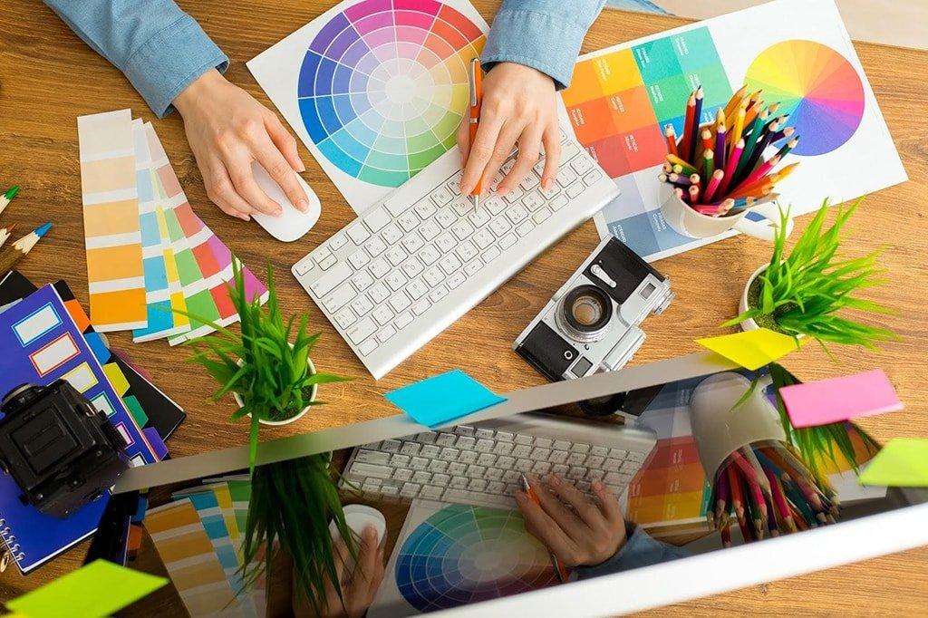 Курсы по web-дизайну