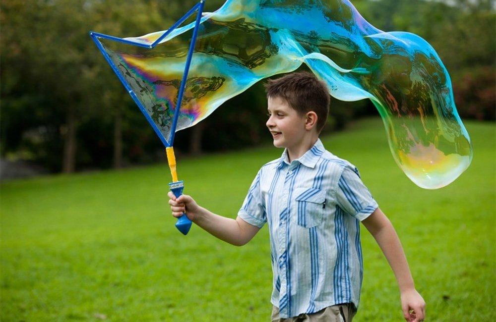 Мыльные пузыри меч-гигант «ANGRY BUBBLES»