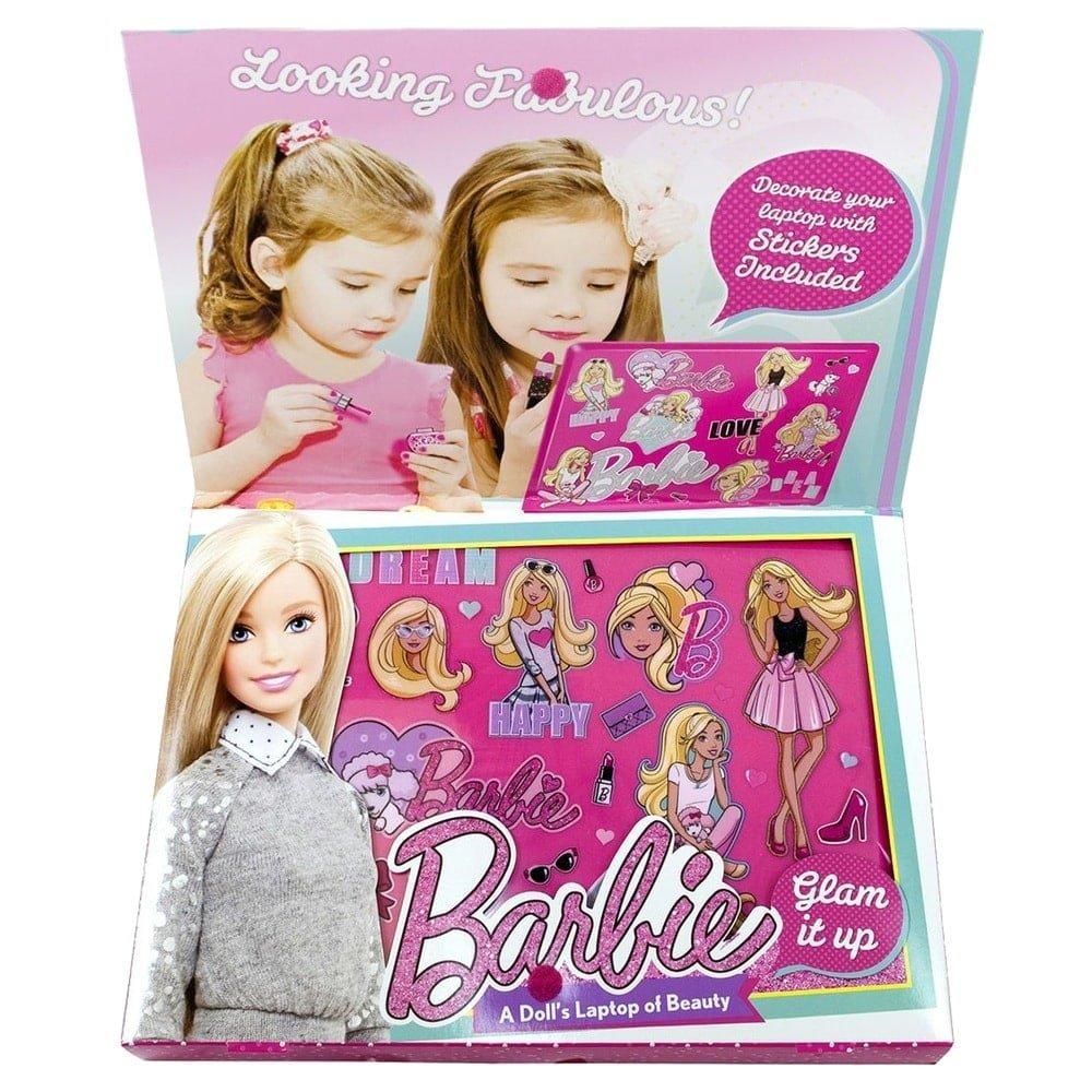 Набор декоративной косметики для девочек