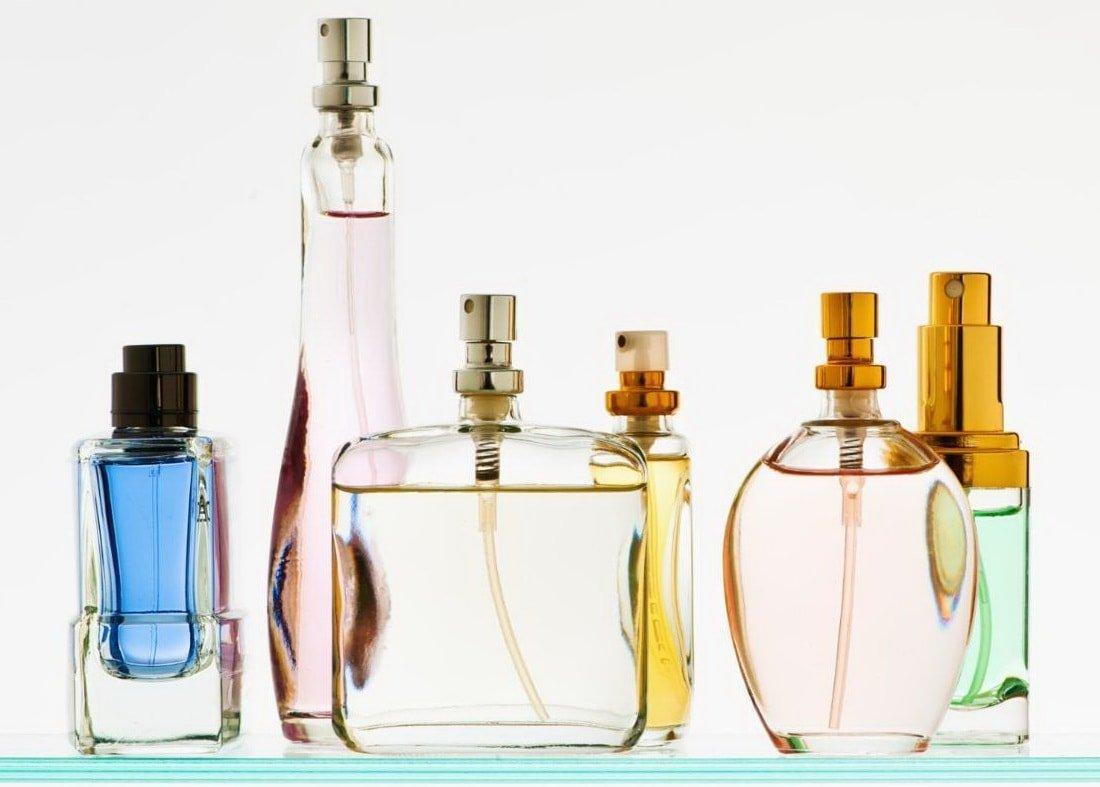 Некачественный или неподходящий парфюм