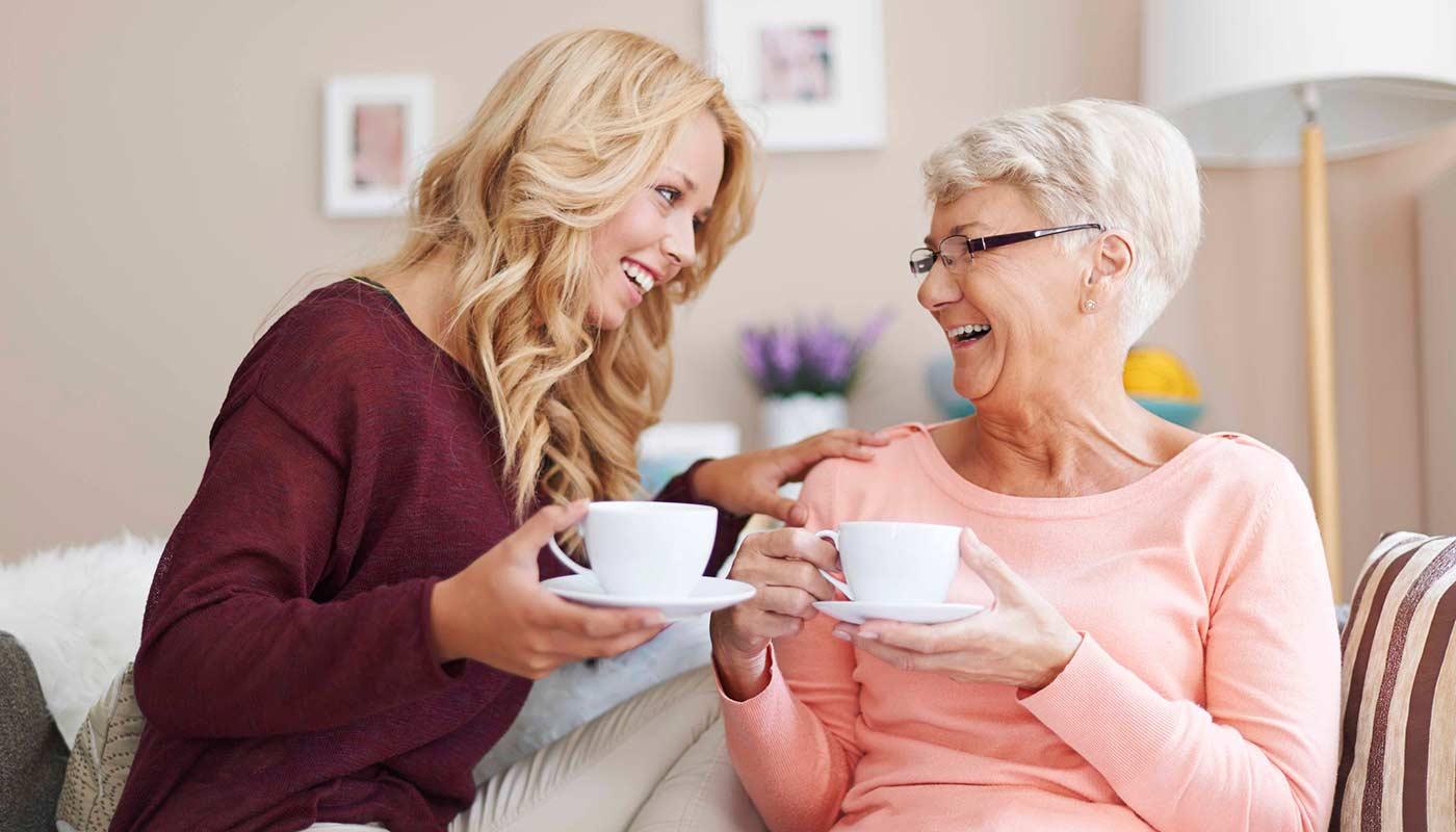 Что подарить маме на 60 лет - ТОП 30