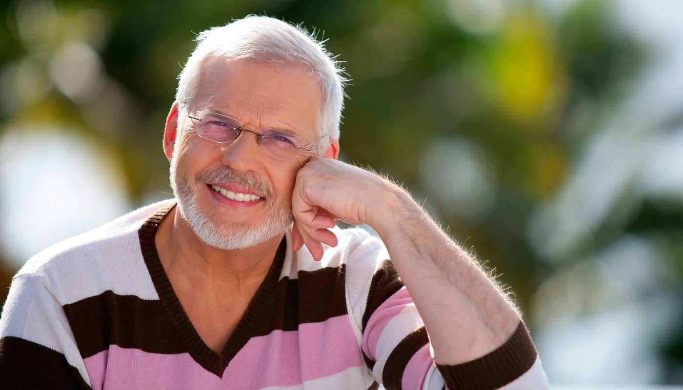 Что подарить мужчине на 65 лет