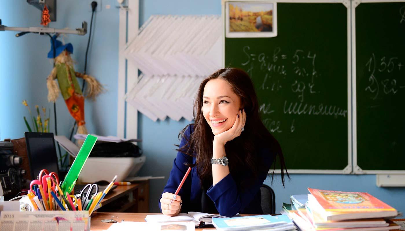 Что подарить учителю от класса - ТОП 30