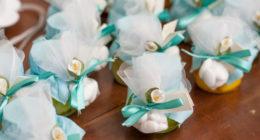 Подарки гостям на свадьбу - 7 крутых идей